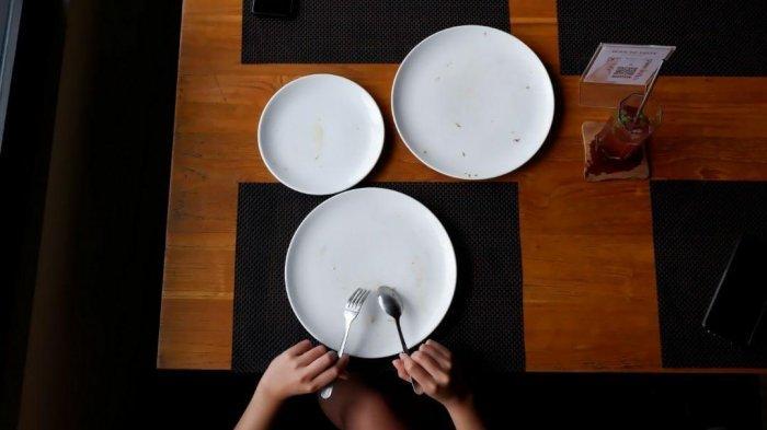 Nava Hotel Tawangmangu Kampanyekan Anti Food Waste