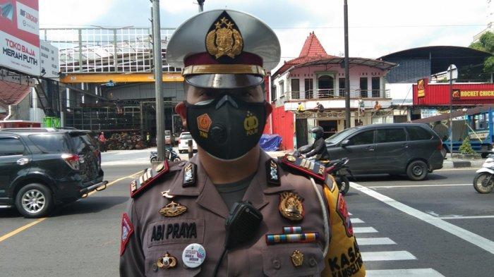 Nekat Lawan Arus di Klasis, Puluhan Pengendara Motor dan Mobil di Klaten Kena Tilang
