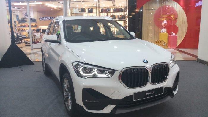 BMW Indonesia Luncurkan New BMW X1 untuk Pelanggan Setia di Wilayah Yogyakarta