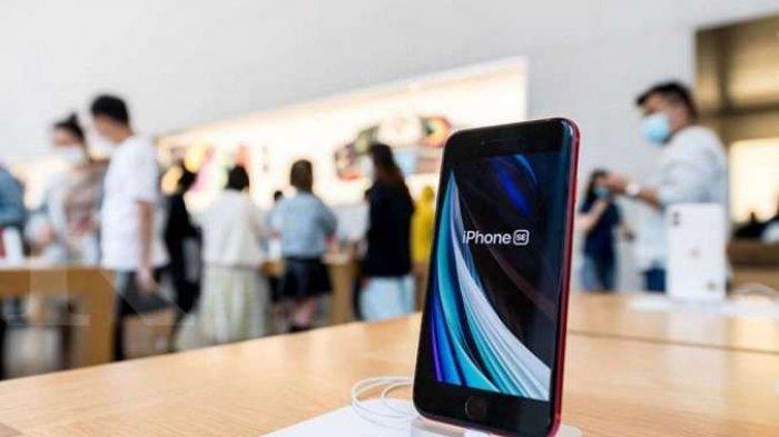 TERUNGKAP, Alasan RAM iPhone Tak Sebesar Android, Berikut Ini Faktanya