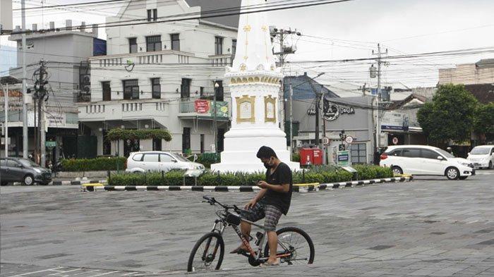 Pesepeda Dukung Penuh Adanya Regulasi Sepeda