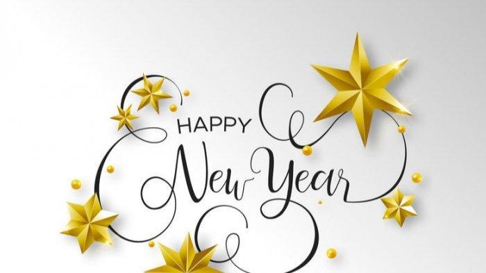 Inspirasi Ucapan Selamat Tahun Baru Dalam Bahasa Inggris dan Bahasa Indonesia
