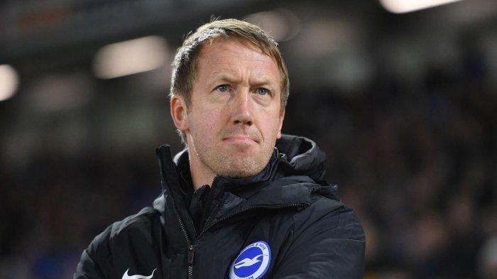 Newcastle United Pertimbangkan Graham Potter untuk Gantikan Steve Bruce