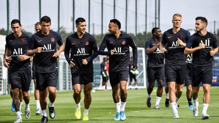 Neymar Pindah Barcelona Lagi? Begini Tarik Ulur Barca dan PSG Soal Kesepakatan Pemain