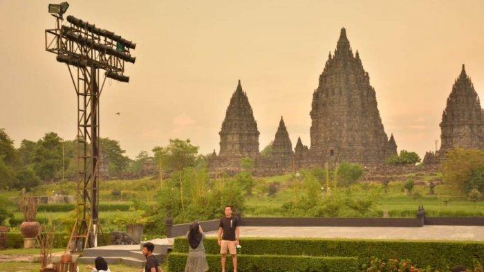 Ngabuburit Teample, Perpaduan Momen Ngabuburit dengan Social Ambience, dan View CandiPrambanan