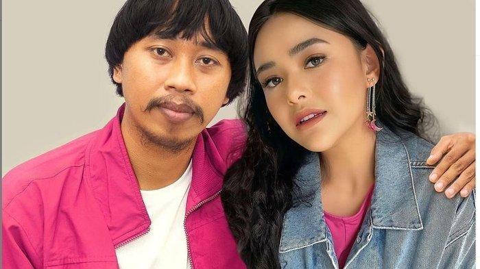 Ngefans Berat dengan Amanda Manopo, Pria di Bandung Ini Rela Kuras Tabungan untuk Pasang Billboard