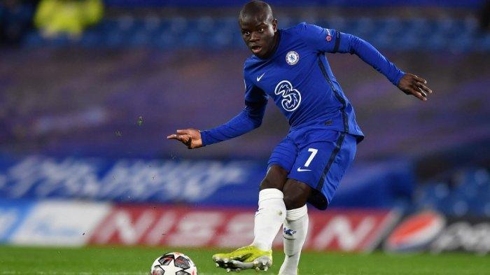 Pemain Kunci Chelsea Membaik, Sambut Jadwal Padat Premier League dan Liga Champions