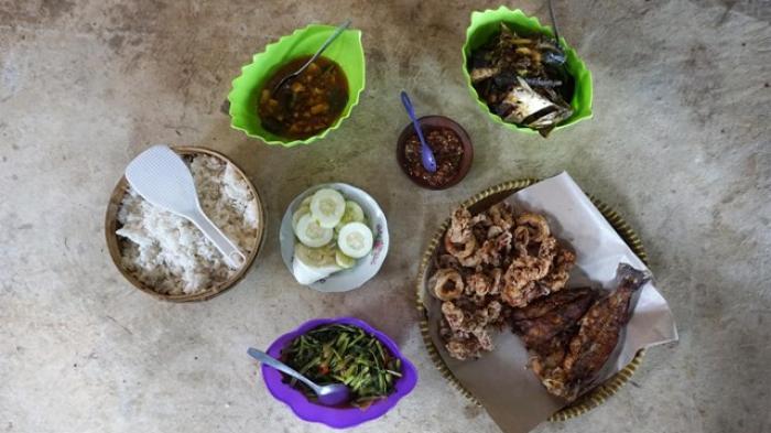 7 Manfaat Seafood untuk Kesehatan Kita