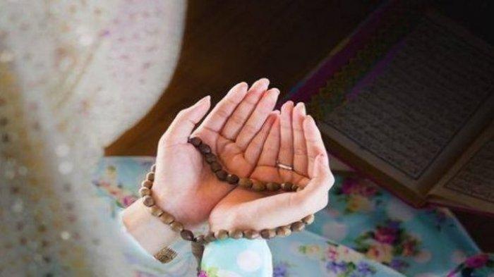 Kumpulan Doa Sehari-hari: Doa Diberi Keteguhan Iman dan Doa Kekuatan Iman