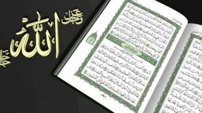 Ilustrasi - Niat Puasa Ramadan