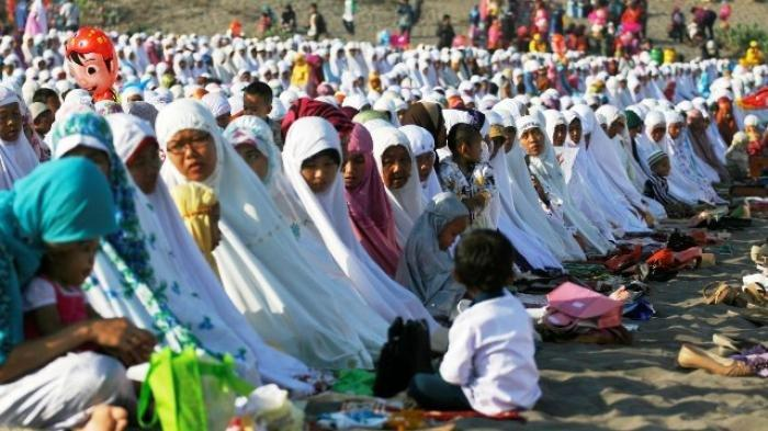 Panduan Lengkap Pelaksanaan Salat Idul Adha di Tengah Pandemi Covid-19