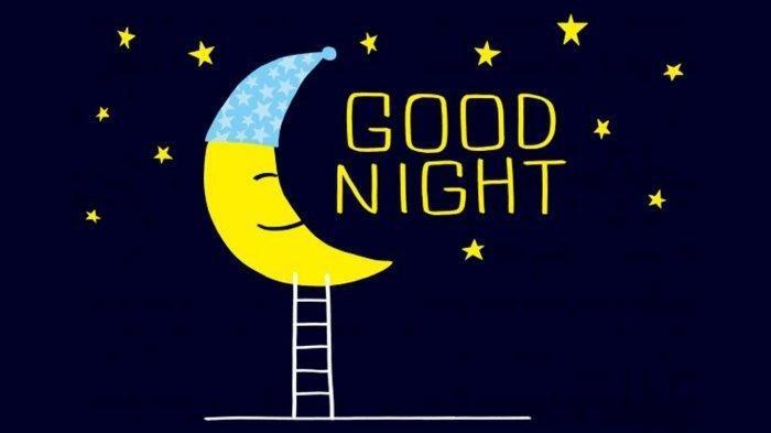 Ucapan Selamat Malam Buat Orang Tersayang Menggunakan Bahasa Inggris