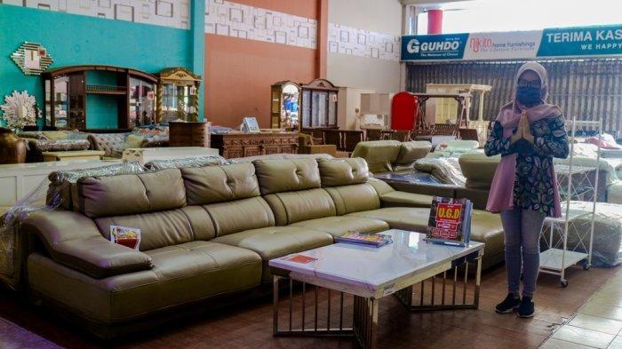 Nikita Furniture Beri Diskon Gede-gedean Lewat Program Promo 'Los Dol Sak Payune'