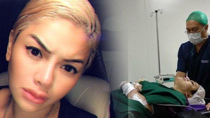 Rentetan Hal Menyakitkan Harus Dijalani Nikita Mirzani Agar Kembali Perawan Usai Operasi Mrs V Tribun Jogja