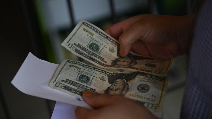 Analisis dan Prediksi Nilai Tukar Rupiah Terhadap Dolar AS Rabu 31 Maret 2021