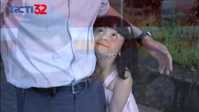 Nino teringat Reyna