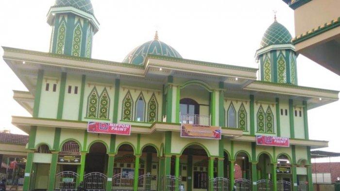 Warnai Ramadan di Berbagai Kota, Nippon Paint Mengecat Lebih dari 300 Masjid di Indonesia