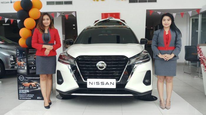 Nissan Datsun Mlati Yogyakarta Kenalkan Teknologi 'Nissan Kicks e-Power'