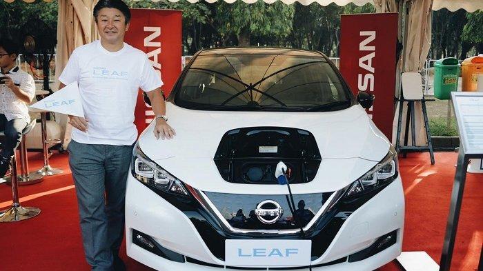 Nissan dan Indomobil Join untuk Luncurkan Mobil-Mobil Terbaru