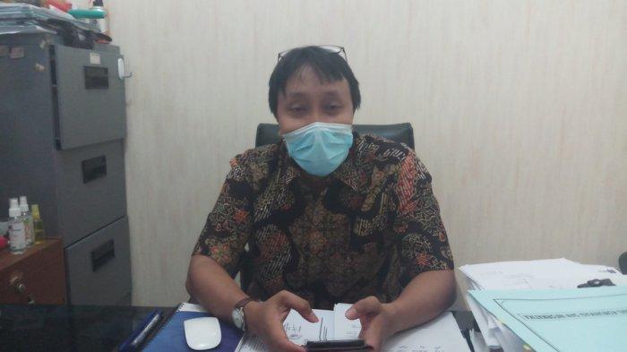 Dinas Kominfo Kabupaten Magelang Beri Tanggapan Terkait Isu Peretasan LPSE Kudus