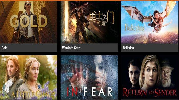 Nonton Film Streaming Gratis 2020, Layar Kaca Indonesia, Drakor Hingga Hollywood