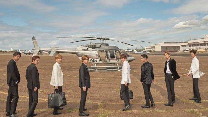 Lirik Lagu EXO - Paradise, Lengkap dengan Terjemahan Bahasa Indonesia