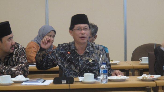 NYIA Dibangun di Kawasan Rawan Tsunami dan Gempa, Komisi VIII Kaget