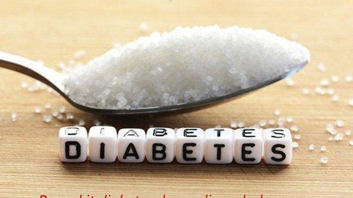 Ilustrasi Pemicu Diabetes