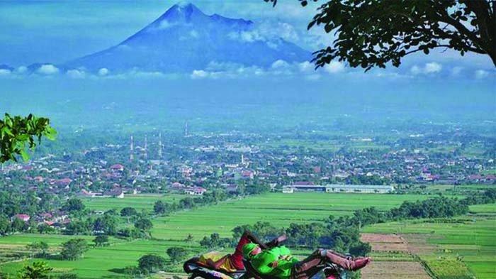 Objek Wisata di Yogyakarta dengan Panorama Kota, Bikin Momen Liburanmu Berkesan