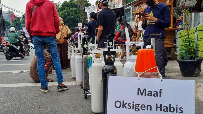 Atasi Kelangkaan Oksigen Dengan Mesin Oksigen Generator