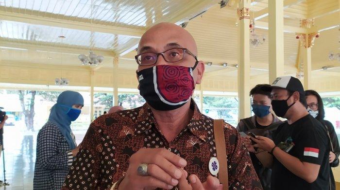Tingkat Hunian Kamar Hotel di Yogyakarta Masih Minim, PHRI Butuh Solusi dari Pemerintah