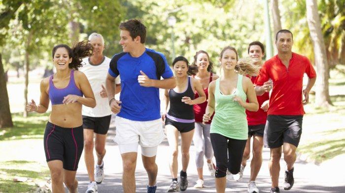 5 Jenis Olahraga yang Direkomendasikan Ahli untuk