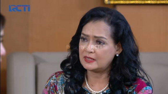 Film Film Yang Dibintangi Ivanka Suwandi, Pemeran Oma Can di Sinetron Ikatan Cinta