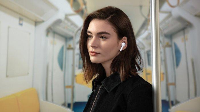 OPPO Luncurkan Headphone Nirkabel Perdana Enco W51