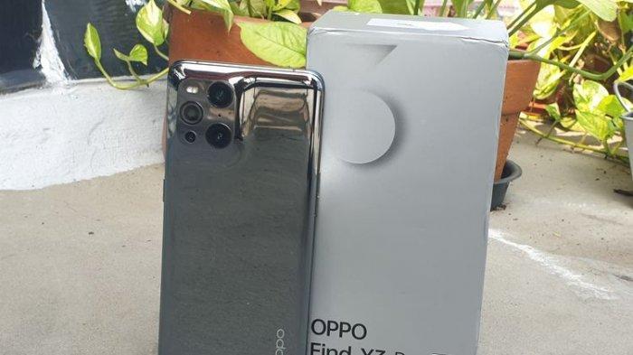 Perbandingan OPPO Find X3 Pro dengan iPhone 13 yang Akan Segera Rilis
