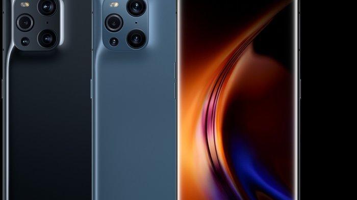 Perbandingan Oppo Find X3 Pro yang Raih Penghargaan EISA vs Samsung Galaxy S21 Ultra 5G