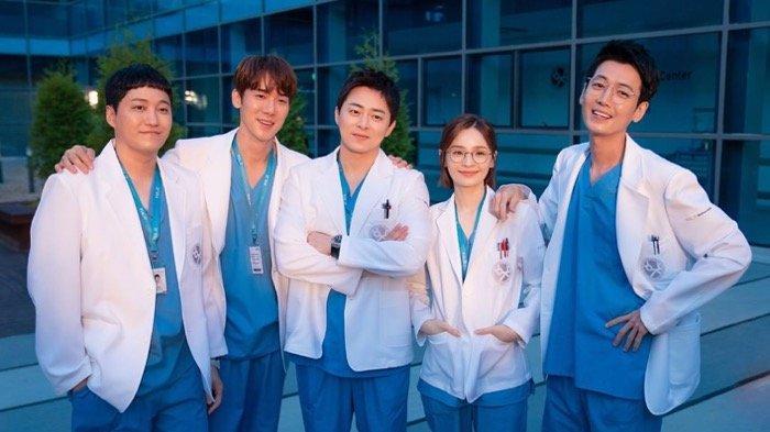 OST Drakor Hospital Playlist 2 Part 12, Berikut Lirik Lagu Someday (언젠가는) - Mido and Falasol