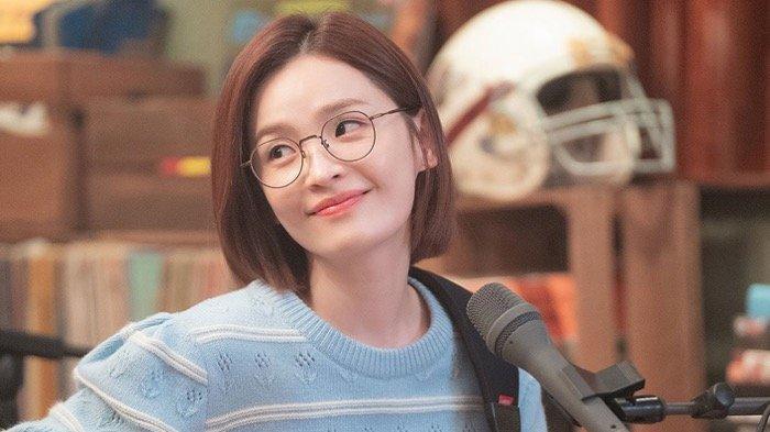 OST Hospital Playlist 2 Part 12, Inilah Lirik dan Terjemahan Lagu Butterfly - Jeon Mi Do