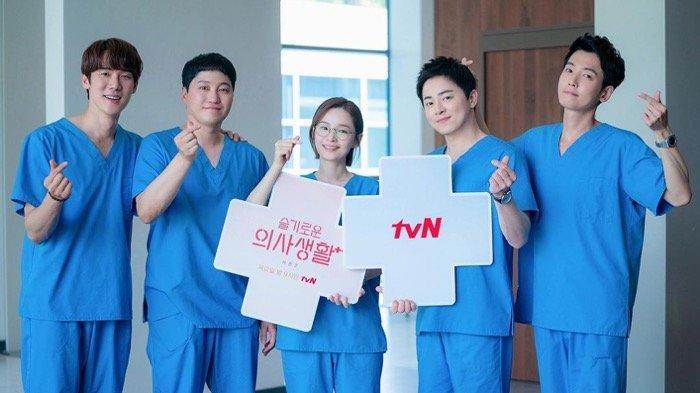 Rekomendasi 7 Drama Korea (Drakor) Paling Ngetop untuk Hiburan di Waktu Luang