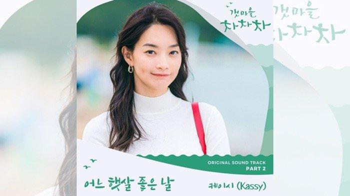 OST Drakor Hometown Cha-Cha-Cha Part 2, Inilah Lirik dan Terjemahan Lagu One Sunny Day - Kassy