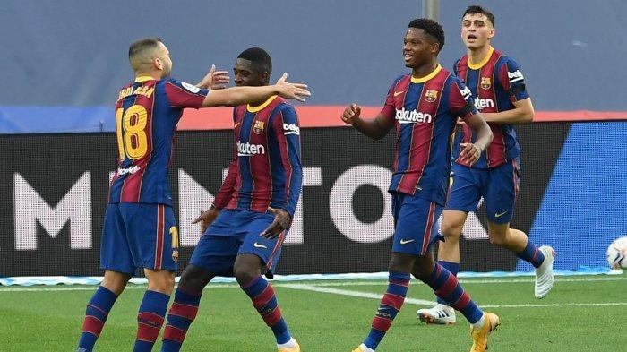 Jadwal Liga Champions di SCTV Vidio: 5 Pilar PSG Absen, Barcelona Diprediksi Menang di Kandang