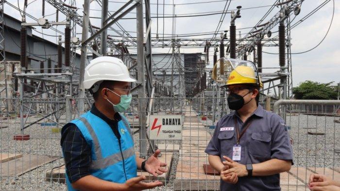 Pacu Denyut Industri Jabar, PLN Dukung Pemulihan Ekonomi di Tengah Pandemi