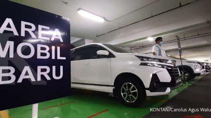 Wow! Dongkrak Daya Beli, Menperin Usulkan Pajak Mobil Baru 0%