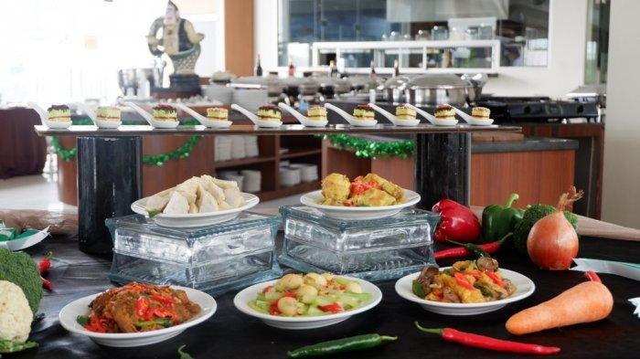 Paket Syawalan di The Atrium Hotel and Resort Cocok Bagi Anda yang Ingin Lebaran di Hotel