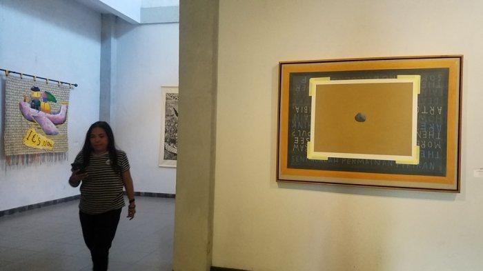 Pameran 'DayaHidup', Refleksi Semangat Pantang Menyerah Para Seniman