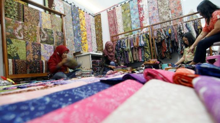 Pameran Produk Ekspor Daerah Digelar di Jogja Expo Center