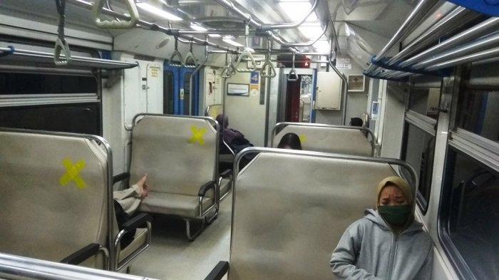 Jangan Mengobrol di Transportasi Umum, Droplet Bisa Bertahan 15 Menit di Udara
