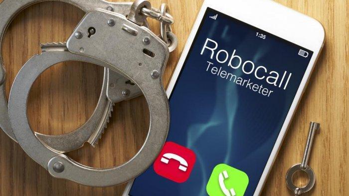 Bagaimana Hentikan Panggilan Robot atau Spam? Simak Caranya