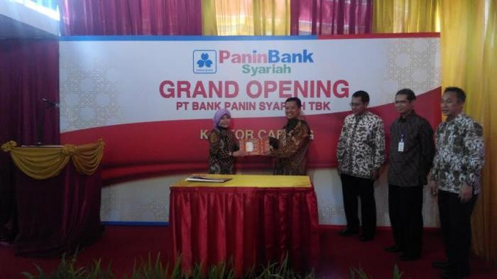 REALTIME NEWS: Panin Bank Syariah Resmikan Kantor di Yogyakarta