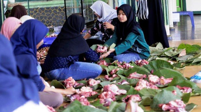 Hukum Menjual Daging Kurban Berdasarkan Syariat Islam